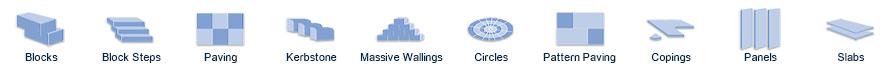 icons hm