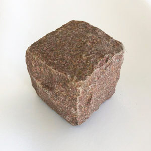 setts red granite